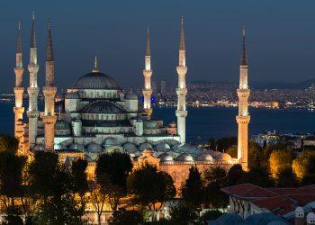 Sultanahmet-Camii-Istanbul
