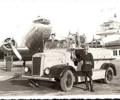 ilk havaalani